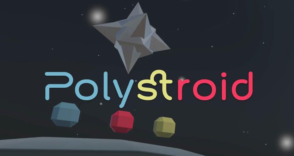 PolyStroid Virtual Reality Development